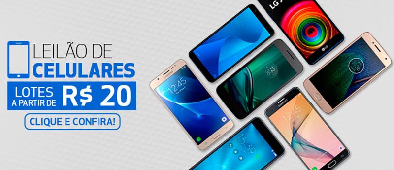 grandes ofertas de celulares
