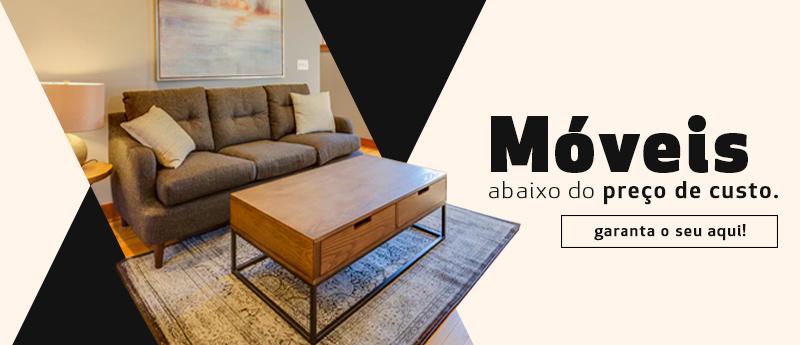 móveis abaixo do preço